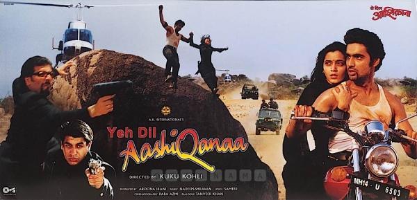 Yeh Dil Aashiqanaa