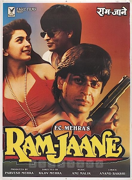 Image result for ram jaane poster